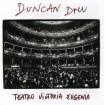 Teatro Victoria Eugenia: Duncan Dhu CD