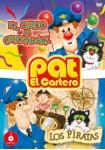 Pat El Cartero : El Circo De Greendale + Los Piratas