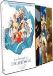 La Visión De Escaflowne - Serie Completa (Remasterizada Director´s Cut)