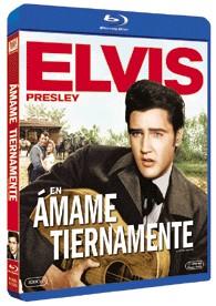 Ámame Tiernamente (Blu-Ray)