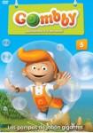 Gombby - Vol. 5 : Las Pompas De Jabón Gigantes
