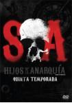 Hijos De La Anarquía - Quinta Temporada