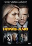 Homeland - Segunda Temporada