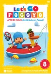 Let´s Go Pocoyo - Vol. 8