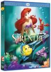 La Sirenita ( Disney )