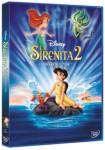 La Sirenita 2 : Regreso Al Mar