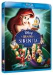 El Origen De La Sirenita (Blu-Ray)