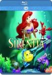 La Sirenita (Blu-Ray)