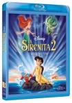 La Sirenita 2 : Regreso Al Mar (Blu-Ray)