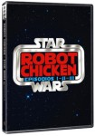Robot Chicken : Star Wars (Episodios I,II y III)