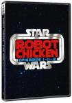 Robot Chicken : Star Wars (Episodios I,II y III)