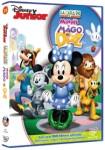 La Casa De Mickey Mouse : Minnie Y El Mago De Dizz