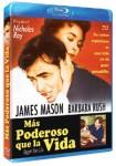 Más Poderoso Que La Vida (Llamentol) (Blu-Ray)