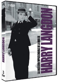Harry Langdon - Colección Imprescindible