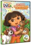 Dora : La Gran Sorpresa De Perrito