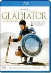 Gladiator (El Gladiador) (Blu-Ray)