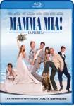 Mamma Mia! : La Película (Blu-Ray)