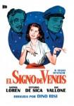 El Signo De Venus (La Casa Del Cine)