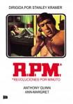 R.P.M. (Revoluciones Por Minuto) (La Casa)