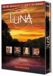 Luna, El Misterio De Calenda - Serie Completa