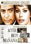 Ayer, Hoy Y Mañana (Blu-Ray)