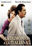 Matrimonio A La Italiana (Blu-Ray)