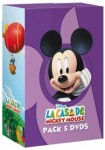 Pack La Casa de Mickey Mouse - Vol. 5