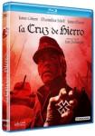 La Cruz de Hierro (Divisa) (Blu-Ray)