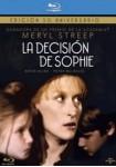 La Decisión De Sophie (Blu-Ray)