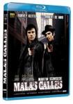 Malas Calles (Blu-Ray)
