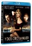 Y Dios Creó La Mujer (Blu-Ray)