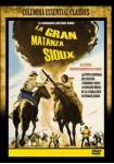 La Gran Matanza Sioux