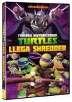 Las Tortugas Ninja : Llega Shredder