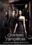 Crónicas Vampíricas: 4ª Temporada