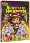 Dora La Exploradora : El Desfile De Halloween De Dora