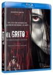 El Grito 3 (Blu-Ray)