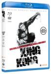 King Kong (Blu-Ray + Dvd) (Ed. Coleccionista)