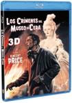 Los Crímenes Del Museo De Cera (Blu-Ray 3d))