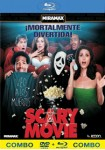 Scary Movies (Blu-Ray + Dvd)