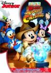 La Casa De Mickey Mouse : En Busca Del Mickey De Cristal