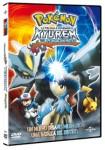 Pokemon : Pokemo Kyurem Vs El Espadachín Místico