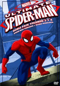 Ultimate Spider-Man  - Vol. 3 + 4