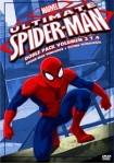 Ultimate Spider-Man  - Vol. 3 + 4
