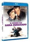 El Hombre Que Sabía Demasiado (1956) (Blu-Ray)