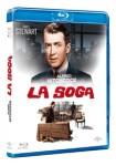 La Soga (Blu-Ray)