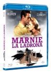 Marnie La Ladrona (Blu-Ray)