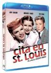 Cita En St. Louis (Blu-Ray)
