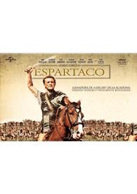 Espartaco (Ed. Horizontal)