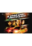 The Fast And The Furious : Tokyo Drift (A Todo Gas 3) (Ed. Horizontal)