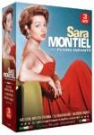 Pack Sara Montiel Con Pedro Infante